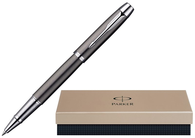 Parker IM RollerBall Pen with Gift Box