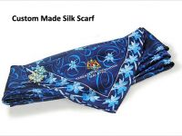 <p>Malaysia Custom Made Silk Scarf Malaysia scarf printing manufacturers, scarves supplier. We provides custom printed scarves with logo in factory wholesale price. Material: 100% Silk Scarf Size: […]</p>