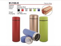 Stainless Steel Thermo Mug M2168iii