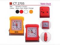 Table Alarm Clock CT2705