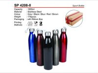 Stainless Steel Sport Bottle SP4208ii