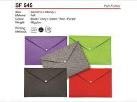 Felt Folder SF545