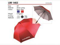 30″ Silver Lining Umbrella UM1463