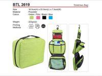 Hanging Toiletries Bag BTL2619