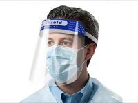 <p>Face Shield Clear adjustable full face shield. Direct Splash Protection from Coronavirus. MOQ: 1,000pcs Price: RM 4.90/pc</p>