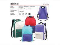 School Bag BBS742