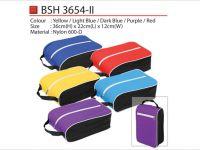 <p>Travel Shoe Bag Zipper Shoe Bag with Carrying Handle. Model: BSH 3654-ii Size: 36(H) x 22(L) x 12(W)cm Colour: Dark Blue / Light Blue / Red / […]</p>