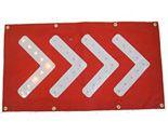 LED Direction Sign Banner