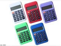 Mini 8 Digits Calculator CAL030