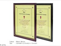 <p>Certificate Frame Wood frame to put your education certificate, marriage certificate, business document license framework or A4 photograph. A4 document frame boxed with solid wood enclose, with […]</p>