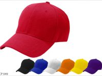 c95fe8e0bf6 Cotton Brush Cap