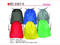 Drawstring Sling Bag BS3367ii