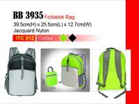 Foldable Bag BB3935