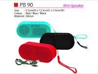 Mini Bluetooth Speaker PB90