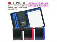 Compendium Folder SF1940iii