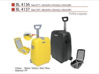 Trolley Luggage Cabin Bag BL4136 BL4137