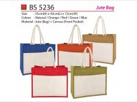 257401ac0d86 Jute Bag BS5236. By Premium Gift ...