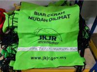 JKJR Drawstring Bag