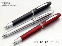 Cross Tech 4 Multifunction Pen