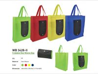 7b6c8d132883 Foldable Non-Woven Bag WB3428ii. By Premium Gift ...