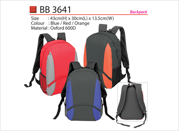 Backpack BB3641