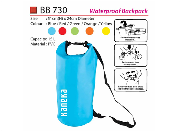 Dry Bag (15L) BB730
