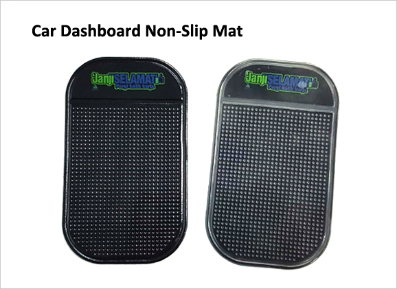 Car Dashboard Sticky Pad Malaysia Corporate Gift Supplier