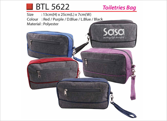 Toiletries Bag BTL5622