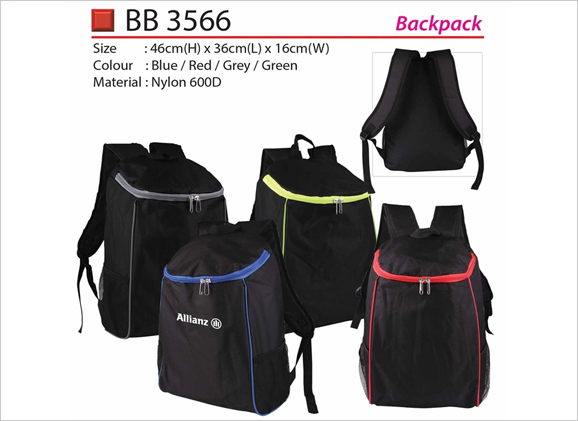 Backpack BB3566