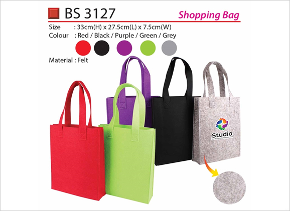 Shopping Bag BS3127