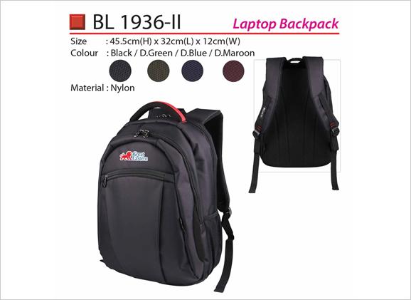 Laptop Backpack BL1936ii