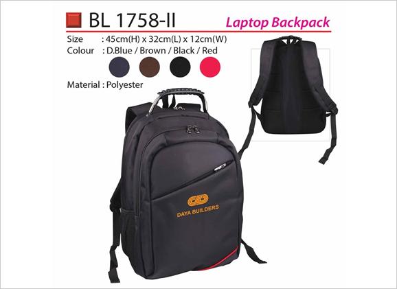 Laptop Backpack BL1758ii