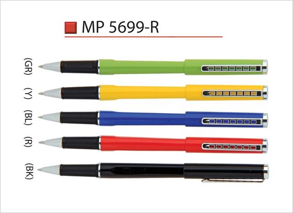 Metal Roller Pen MP5699R