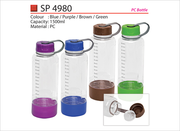 PC Bottle 1500ml SP4980