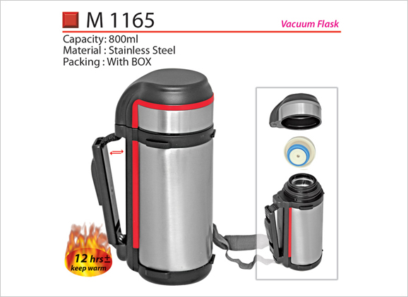 Thermo Vacuum Flask M1165