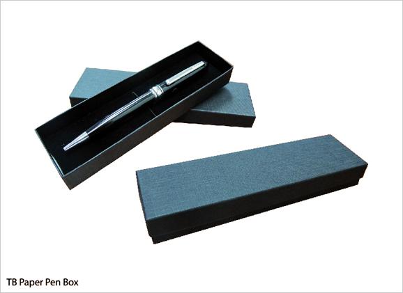 Hard TB Paper Pen Box
