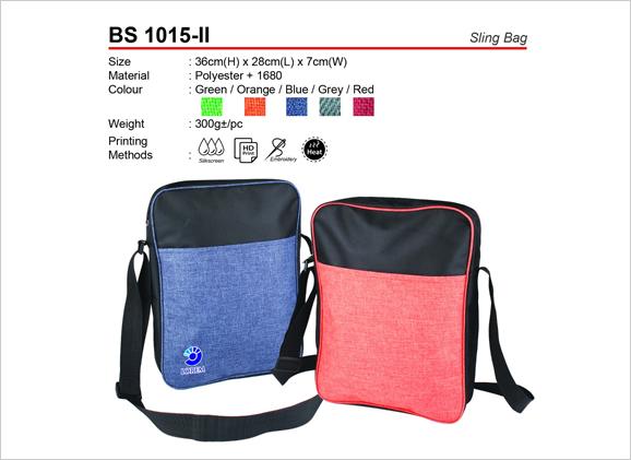 Sling Bag BS1015-ii