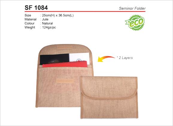 Jute Seminar Folder SF1084
