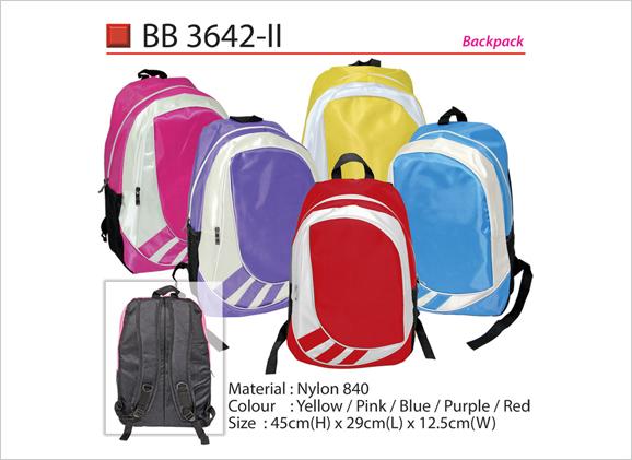 Backpack BB3642ii