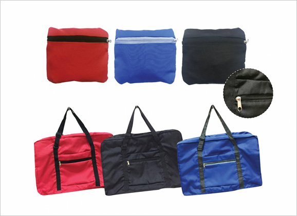 Foldable Style Travel Bag FTB203