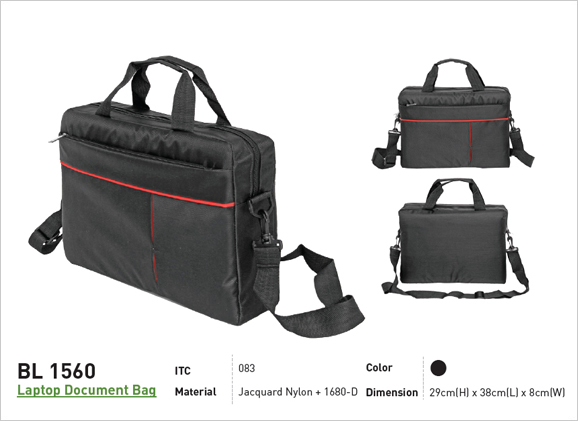 Laptop Document Bag BL1560