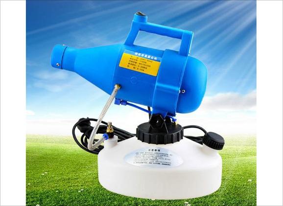 Disinfectant Mist Sprayer 4.5L