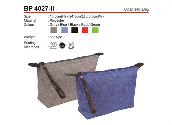 Cosmetic Bag BP4027ii
