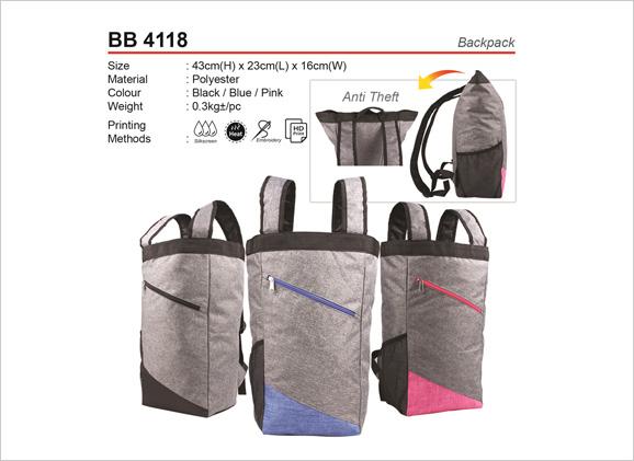 Backpack BB4118