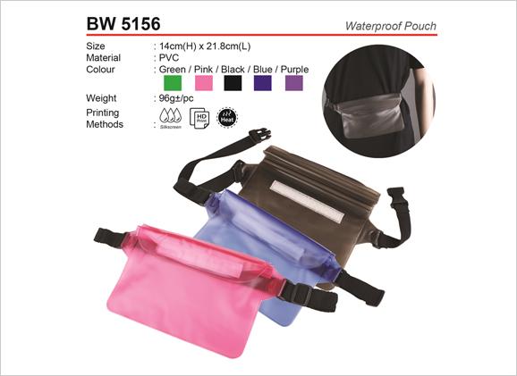 Waterproof Waist Pouch BW5156
