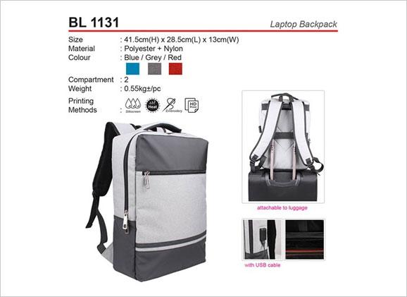 Laptop Backpack BL1131