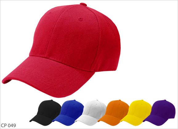 Cotton Brush Cap Malaysia Corporate Gift Supplier cebc16a5c3a