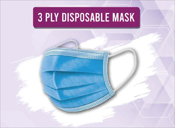 Malaysia Face Mask Supplier
