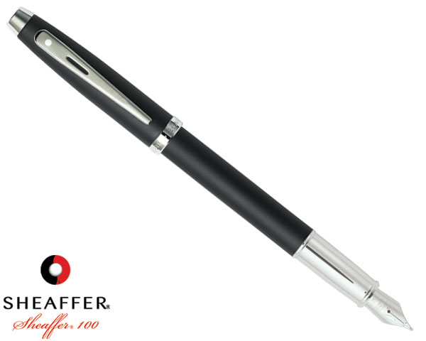 Sheaffer 100 Fountain Pen
