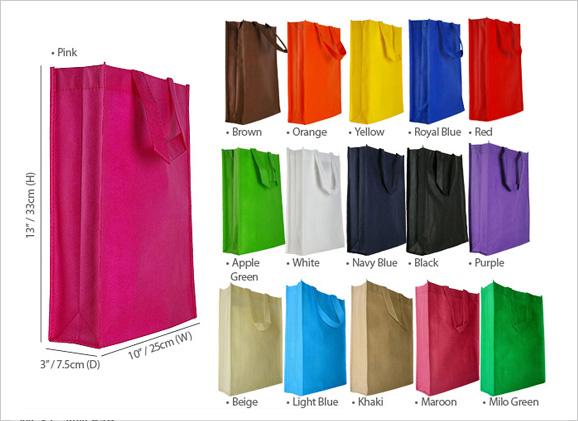 Non-Woven Bag MCS1